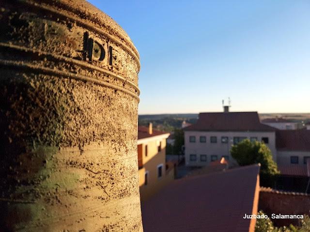 Juzbado Salamanca