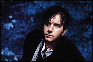 Ewan McGregor: Christian (Moulin Rouge, 2001)