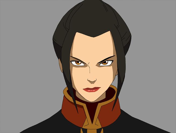 azula avatar