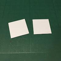 タッセルの作り方1_房の大きさがそのまま幅の厚紙2枚