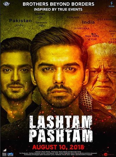Lashtam Pashtam 2018 Hindi HDRip 480p 300MB 720p 850MB ESubs