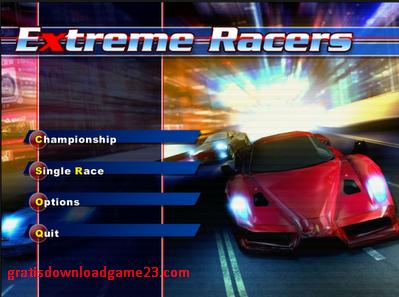 Free Downlaod Extreme Racers