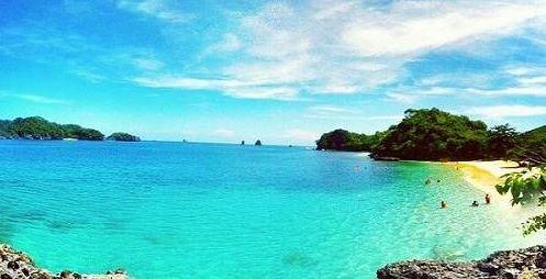 Pantai Terbaik di Malang