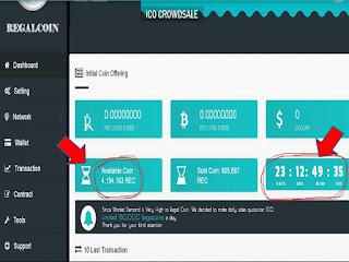0857-3213-4547 Cara Daftar Regalcoin Indonesia