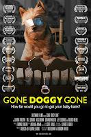 Gone Doggy Gone (2014) online y gratis
