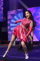 Sunny Leone Dancing on stage At Rogue Movie Audio Music Launch ~  255.JPG