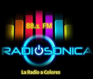 Radio Sonica FM