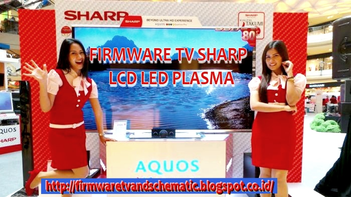 Sharp aquos firmware