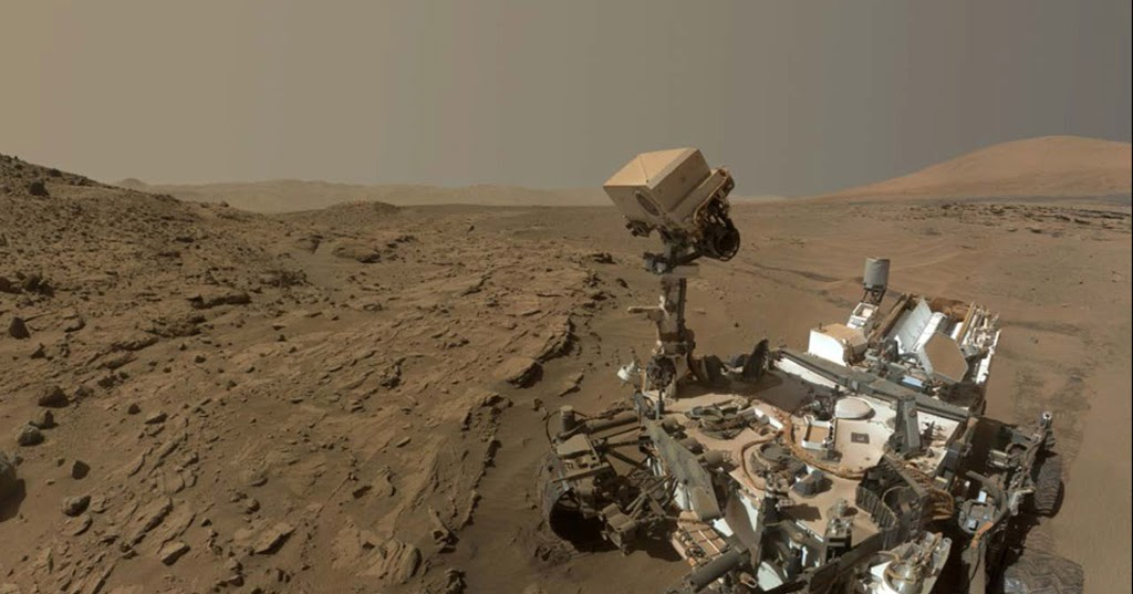 mars rover findings - photo #25
