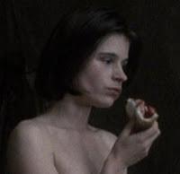 Julia (S. Hamilton) amante del protagonista