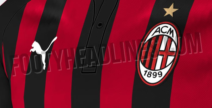 310bee8961e AC Milan Jersey Thread - Page 384 - The Red   Black Forums