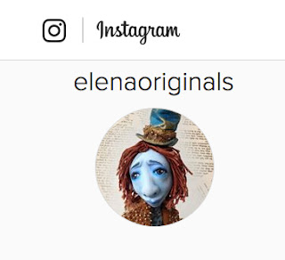 ElenaOriginals on instagram