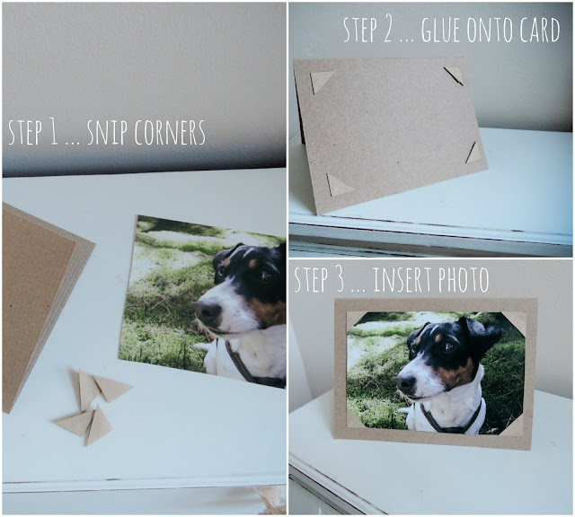 How-to-make easy personalised photo cards