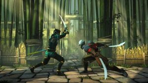 Shadow Fight 3 Android Apk