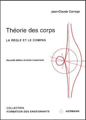Télécharger Livre Gratuit Theorie Des Corps - La Règle Et Le Compas pdf