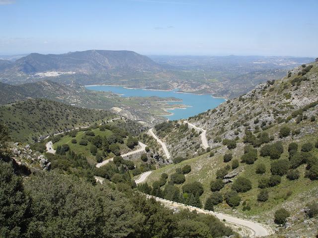 espanha - Passeio ao sul de Espanha DSC00466