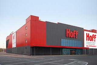 Магазины мебели Хофф
