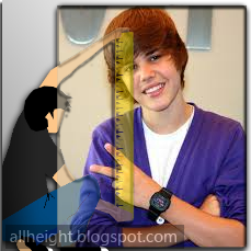 Justin Bieber Height - How Tall | All Height 2017