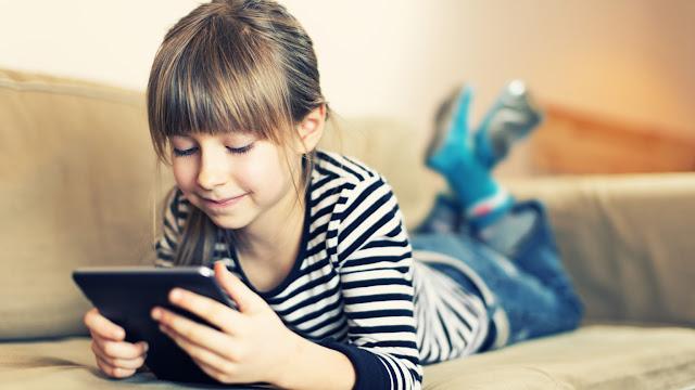 Tips Menjauhkan Anak Dari Gadget