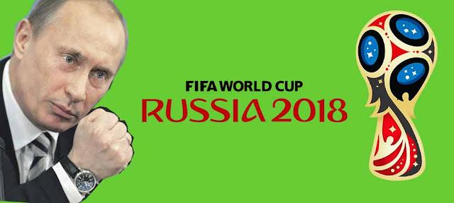 روسيا هي الفائز الحقيقي بمونديال 2018