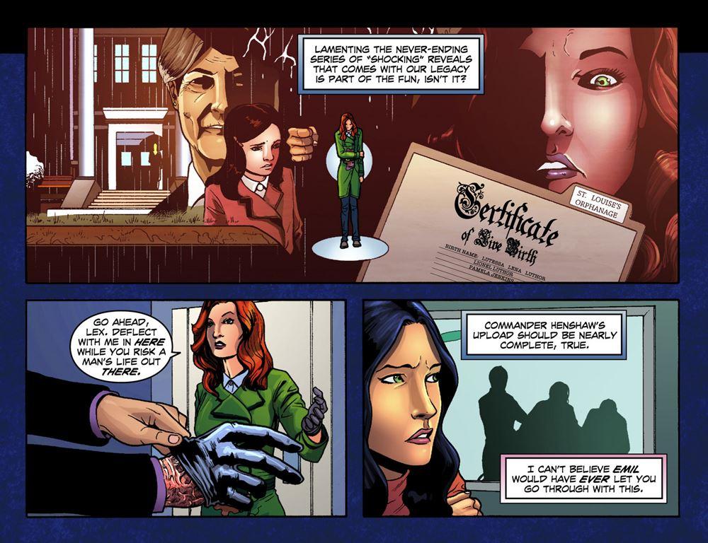 Smallville season 11 014 - 3 movie songs telugu with lyrics