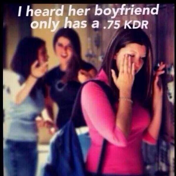 0.75 KDR funny image