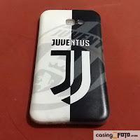 custom case Juventus