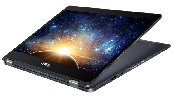 ASUS NovaGo (TP370) with Qualcomm Snapdragon 835 Mobile PC platform announced, World's first Gigabit LTE-capable laptop