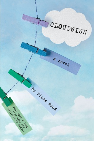 Cloudwish book cover