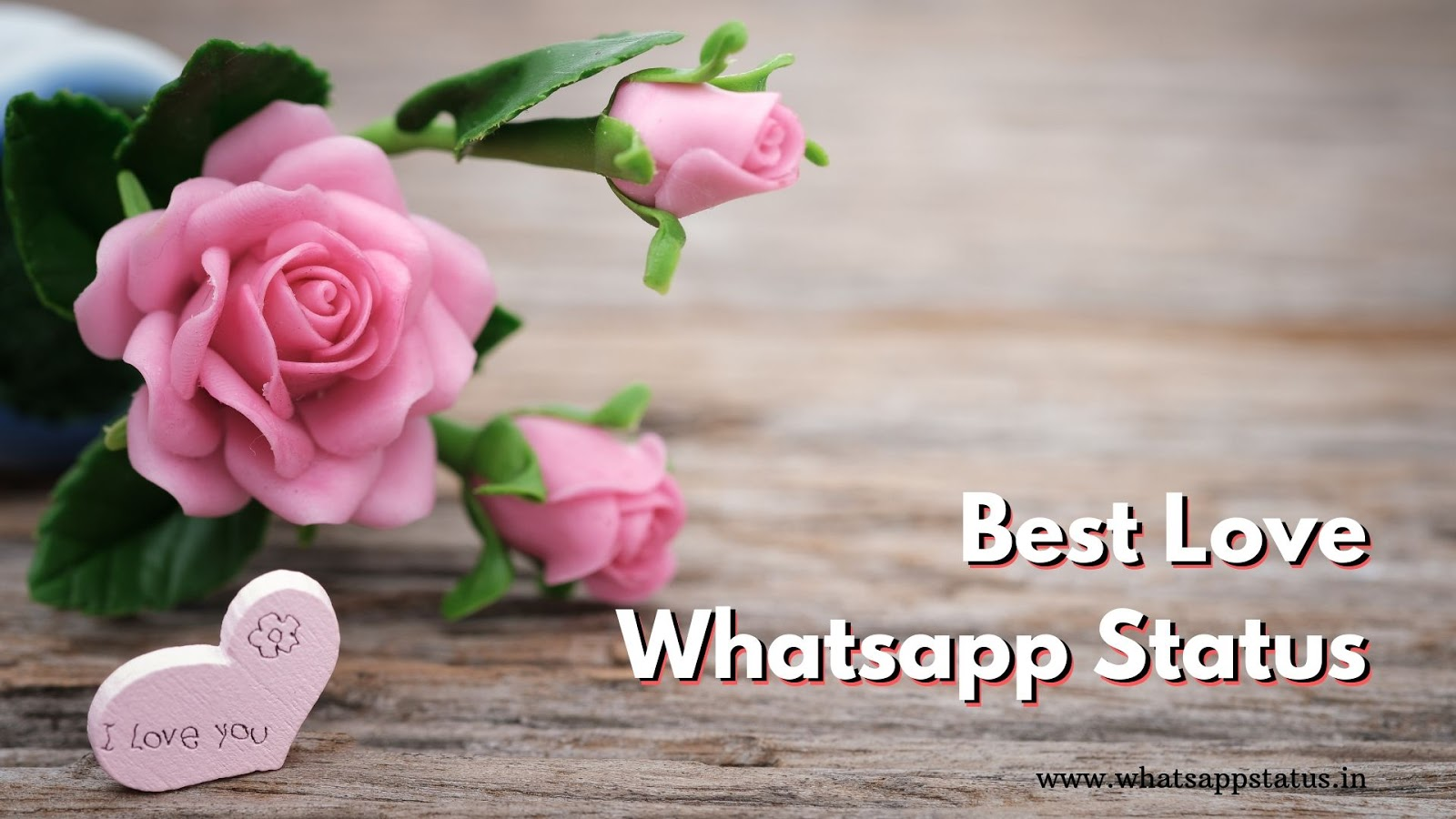 Best Love Whatsapp Status Quotes And Messages In English