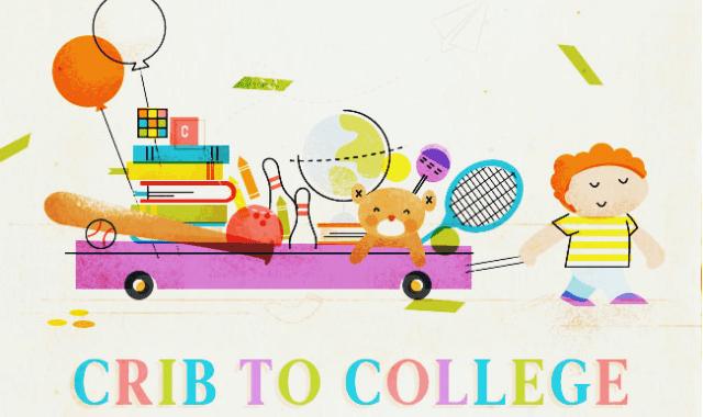 Crib To College