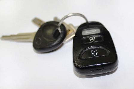 Cara Menyalakan Mobil Ketika Remote Rusak