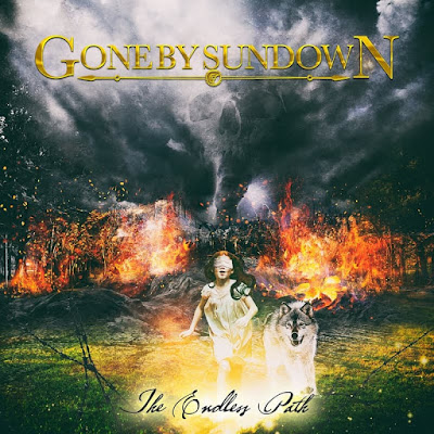"Gone By Sundown Release New Single ""Will You Remember"""