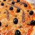 Receitas originais Pizzamaníacos - Pizza Siciliana