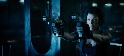 Una chica de armas tomar