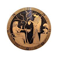 Héraclès et Athéna