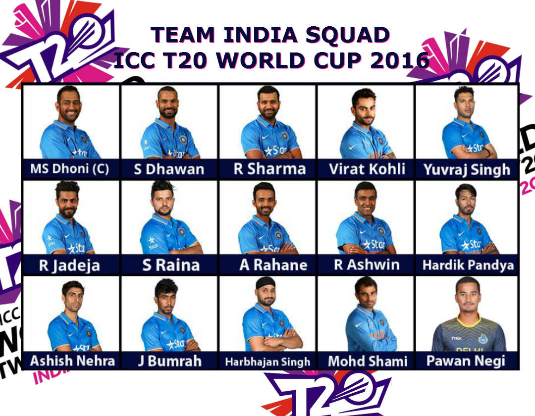 icc t20 world cup indian cricket player images 2016 t20