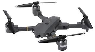 5 Drone Terbaik Mirip Dji mavic Pro Dengan Harga Murah