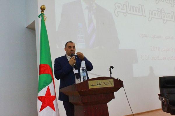 """أحمد صادوق:""""نعمل للتجديد والتطوير في ممارستنا السياسية"""""""