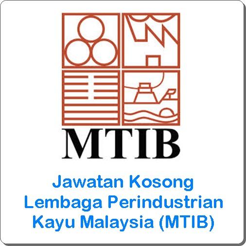 jawatan kosong MITB 2016, jawatan kosong Lembaga Perindustrian Kayu Malaysia (MTIB) terkini, cara memohon kerja kosong MITB 2016