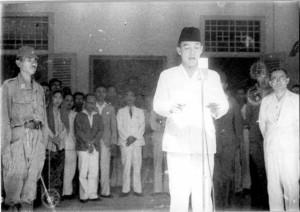 Mengenang 72 Tahun Indonesia Merdeka