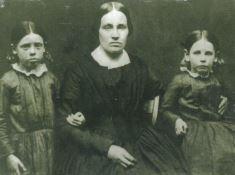 Mary Ann Day Brown