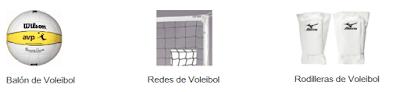 reglas del voleibol-equipo de voleibol