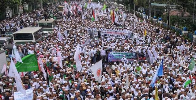 HEBOH.. 5 Juta Muslim Jabar Siap Turun Tanggal 25 November, Kata Din Syamsudin