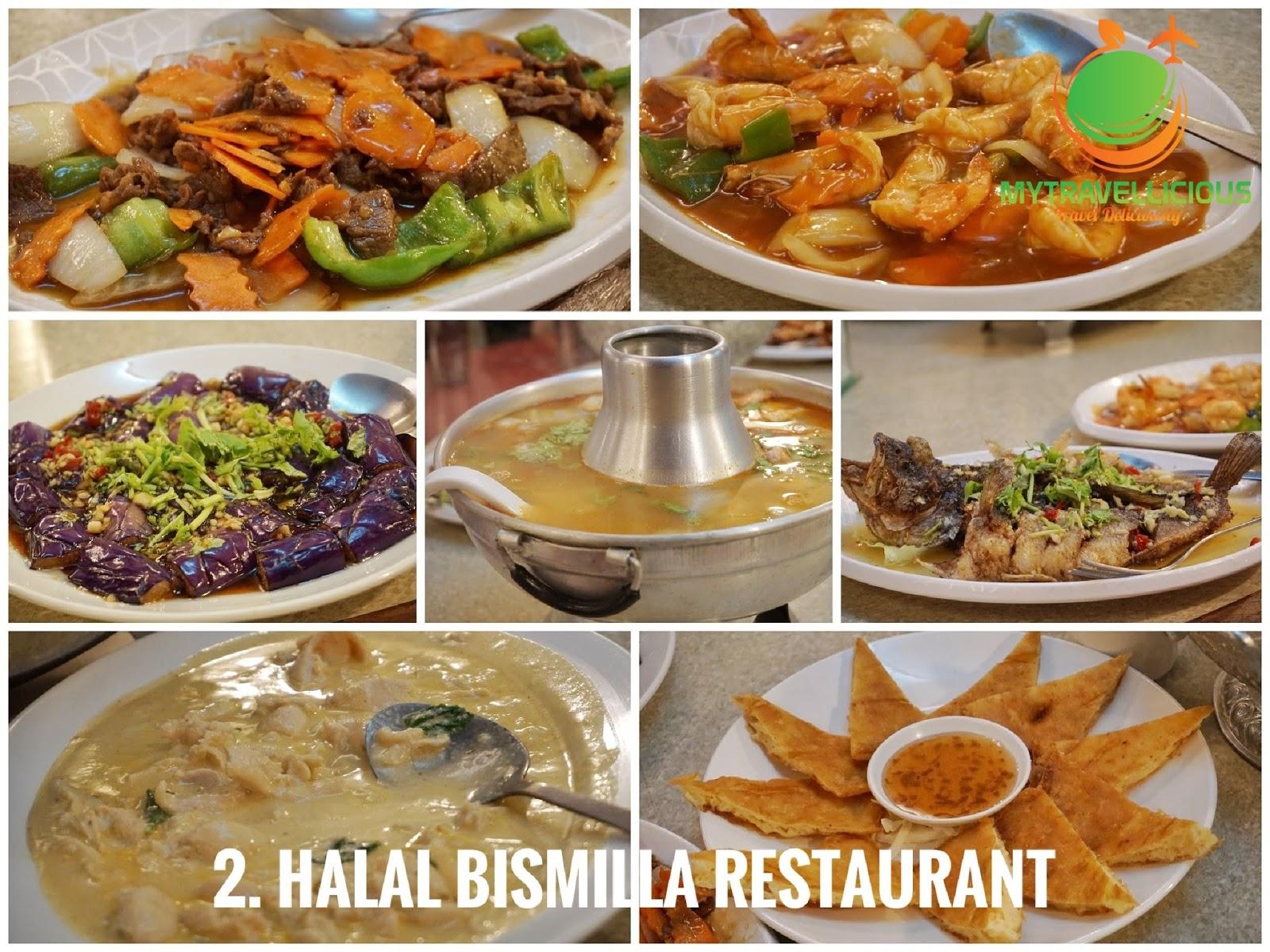 Foodguides 11 Halal Restaurants Around Taiwan For Muslim