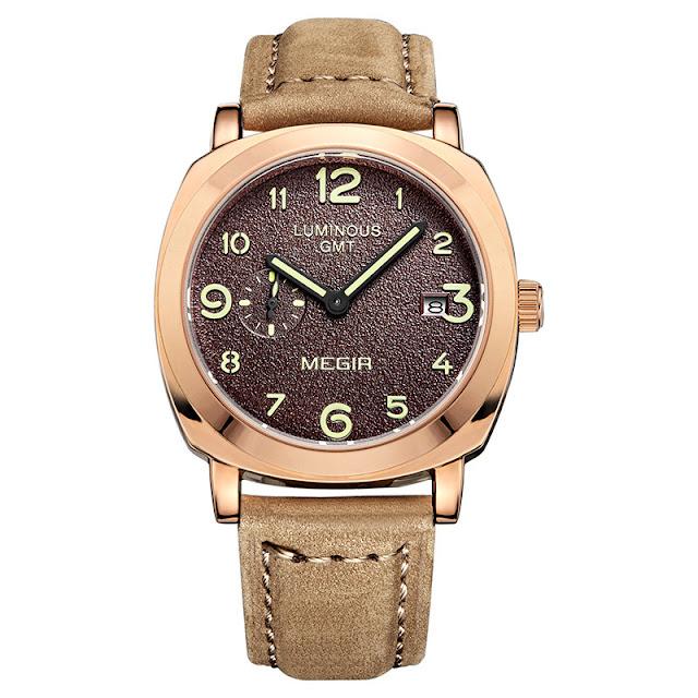 Megia Watches