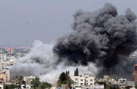 Umat Islam Fokus al-Quds, Saudi Gempur Yaman dengan Brutal