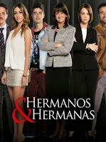 telenovela Hermanos y Hermanas