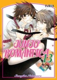 JUNJO ROMANTICA #13
