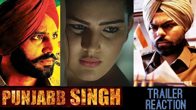 Punjab Singh (2018) 1080p mkv hd movie